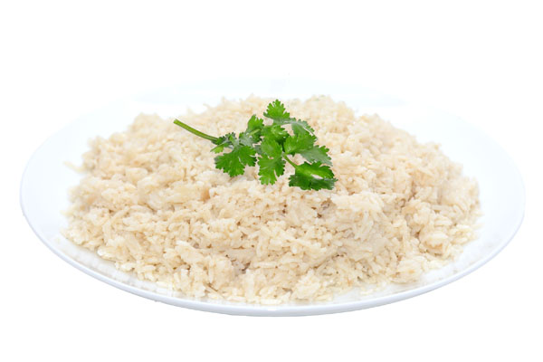 Authentic Flavoured Basmati Rice - Food