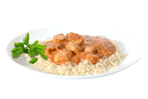 Butter Chicken - Food
