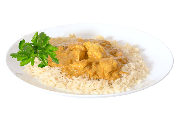 Chicken Tikka Marsala - Food