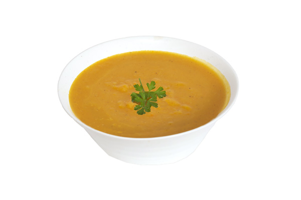 Country Pumpkin Soup